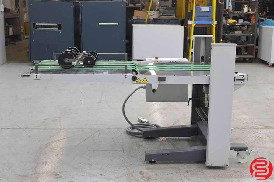 2009 Heidelberg SAL-66 Roll Away Delivery