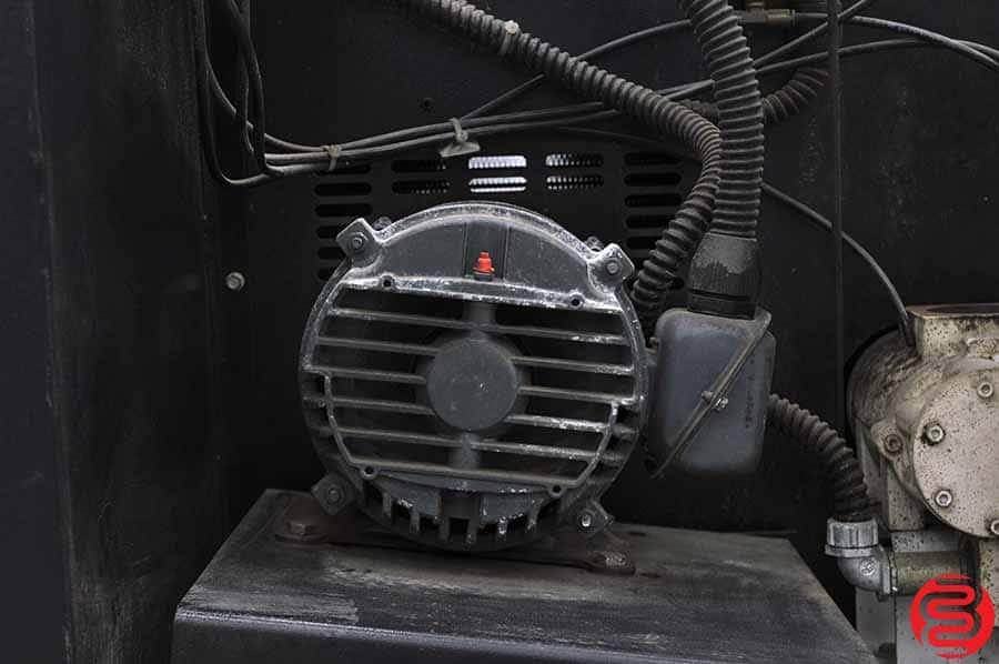 Ingersoll Rand SSR-EP7.5 Air Compressor