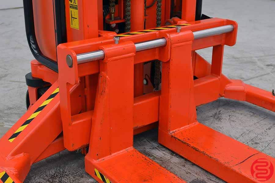 Interthor Trans Positioner 2200 LB Fork Lift