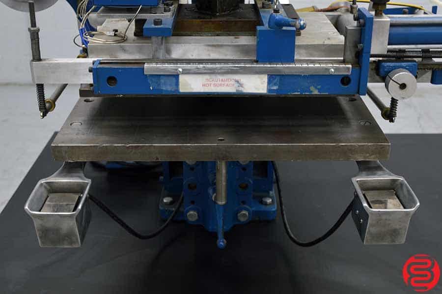 Kensol K 50 D Foil Stamper