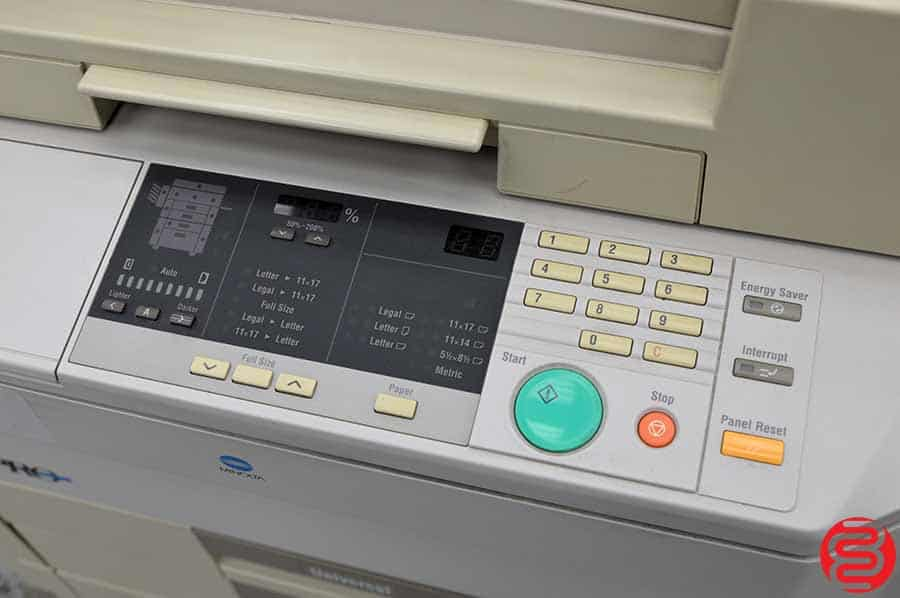 Konica Minolta CSPRO EP1080 Digital Press