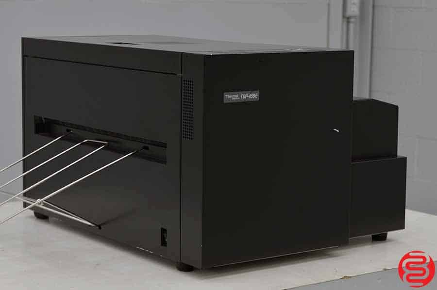 Mitsubishi TDP-495E Thermal Digiplater Computer to Plate System