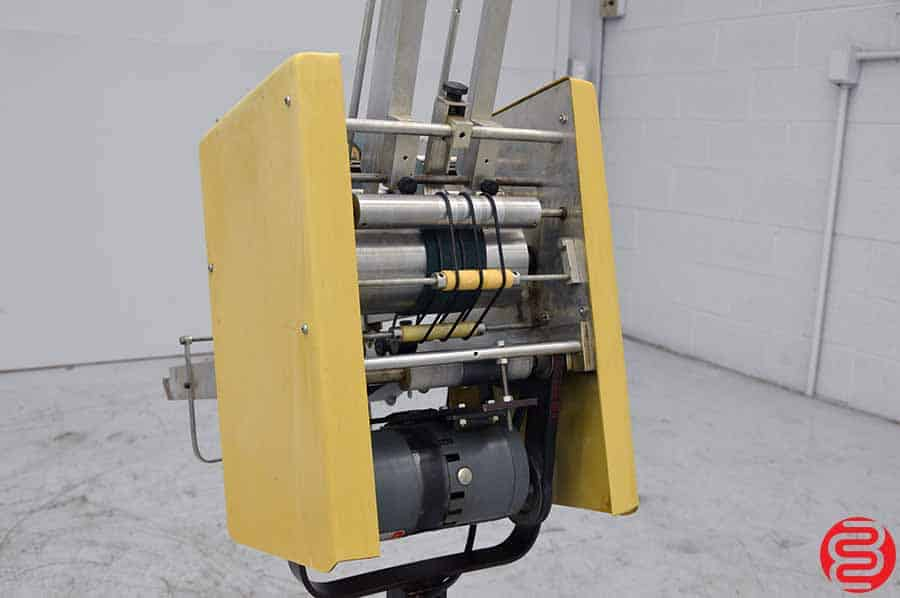 Phoenix Stream Machine Envelope Feeder