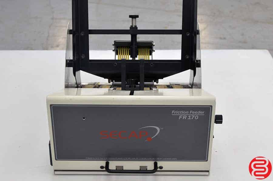 Secap FR170 Friction Feeder