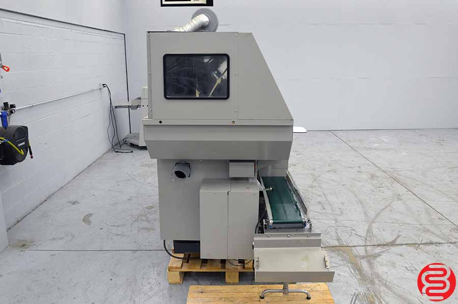 Standard Horizon BQ-460 Perfect Binder