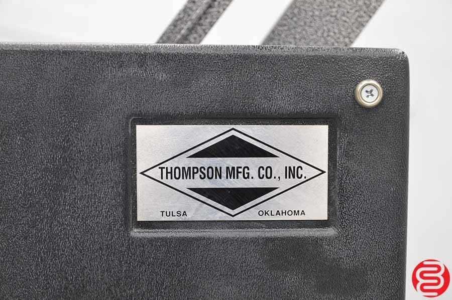 Thompson Envelope Feeder