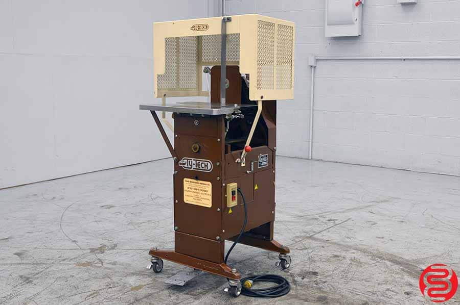 Ty-Tech TM-36 Package Tying Machine