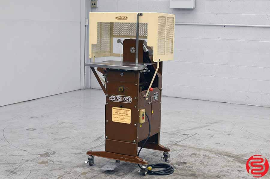 Ty-Tech TM-36 Package Tying Machine