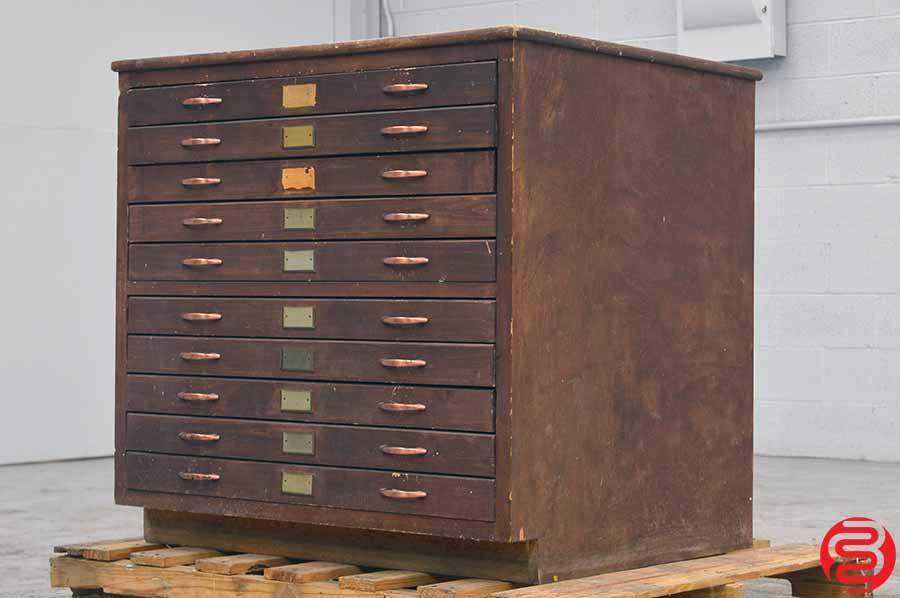 Type Cabinet