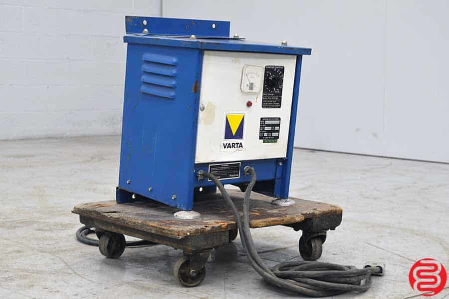 Varta Battery Charger