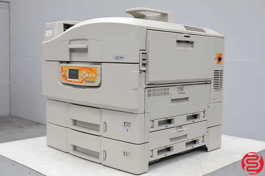 Xante Ilumina Digital Color Press