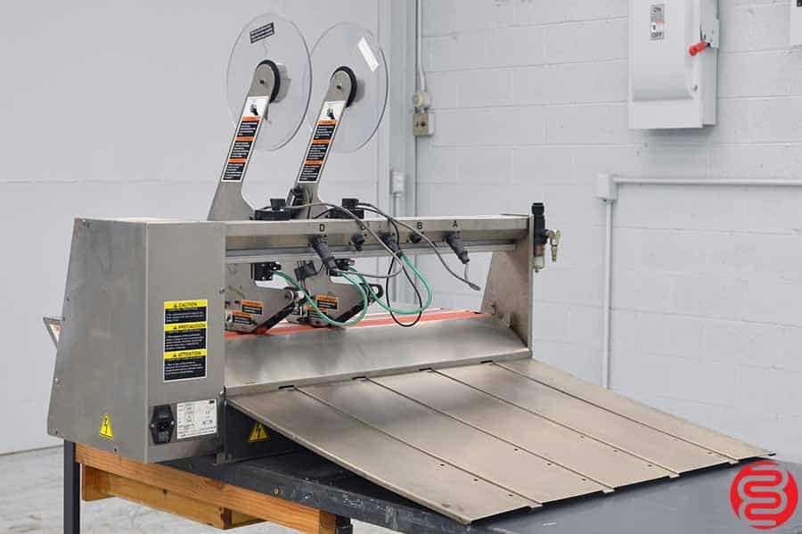 3M T646Wi Tape Application System