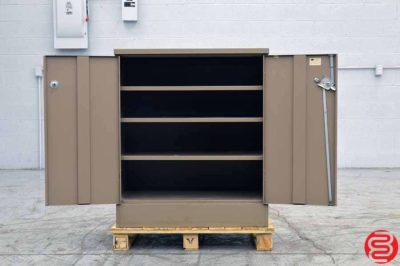 All Steel Cabinet