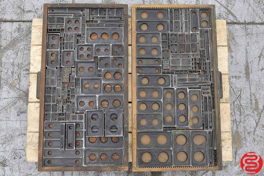 Assorted Metal Furniture