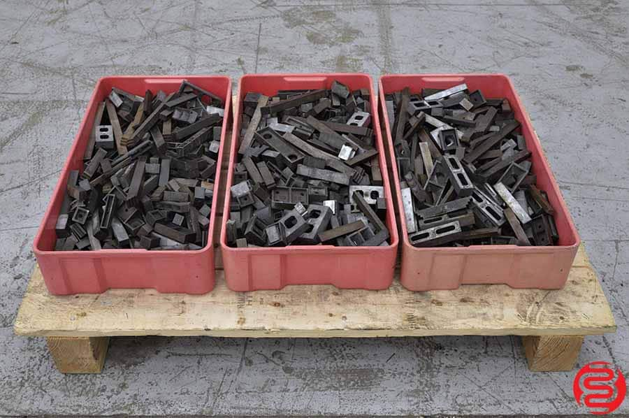 Assorted Steel Furniture