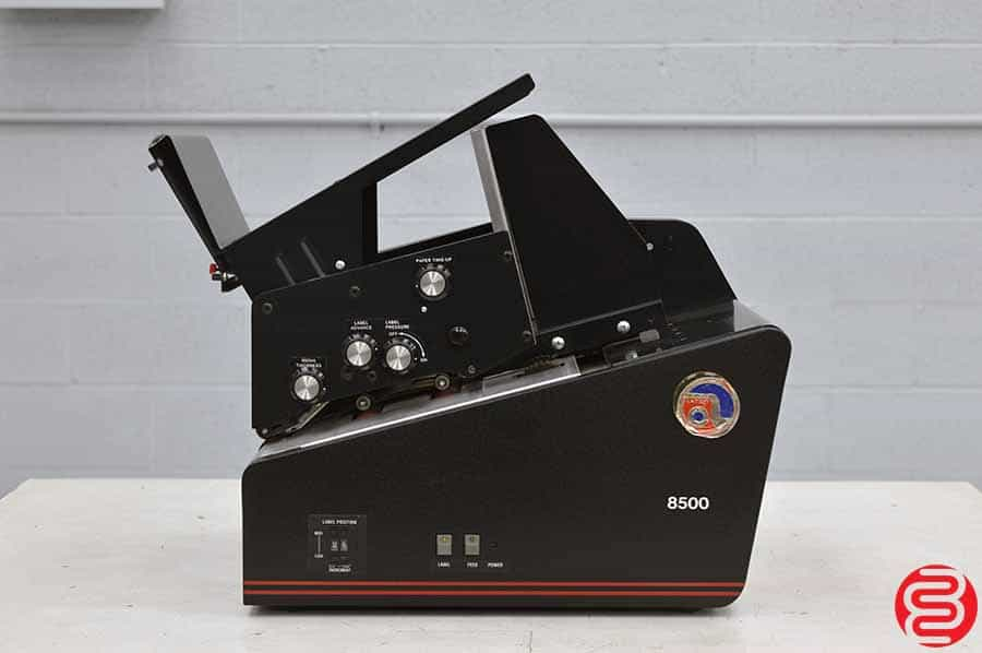Astro 8500 Tabletop Labeler / Post-It Note Affixer