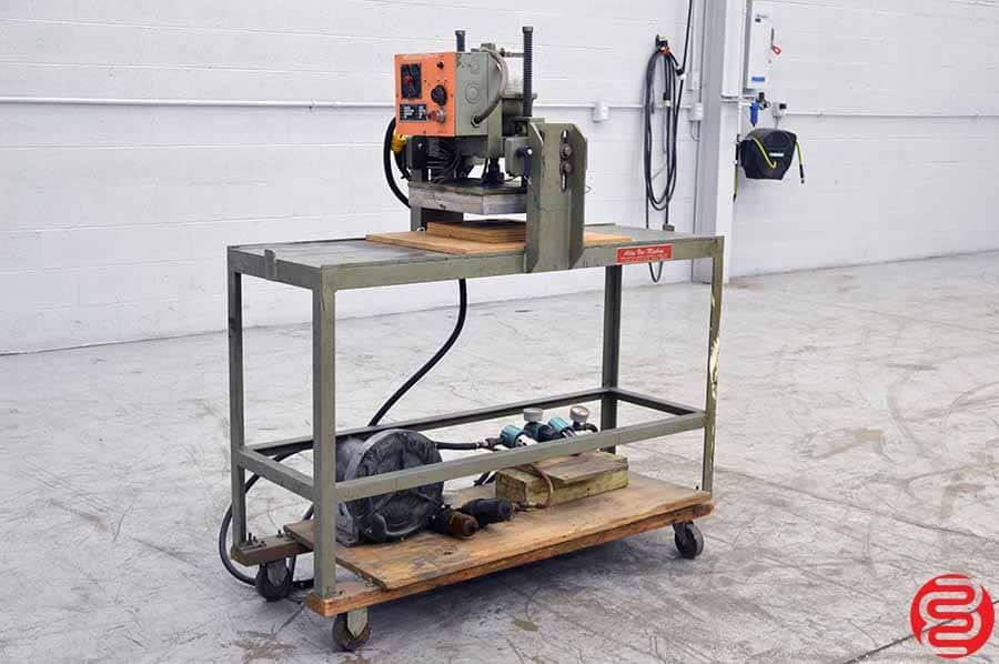 Atlas 1313TS Vac Machine