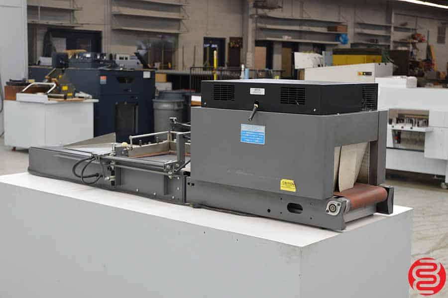 Beseler T14-8 Shrink Wrap System