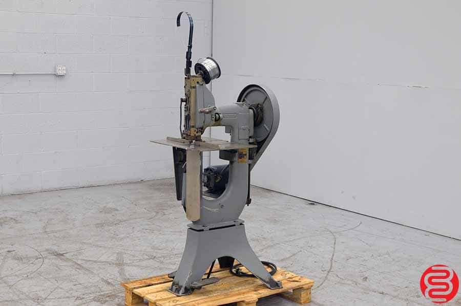 Bostitch Model 19 Flat Book Wire Stitcher