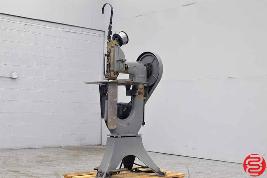 Flat Cables Model : Bostitch model flat book wire stitcher boggs equipment