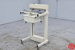 CP Bourg TD Automatic Receding Stacker