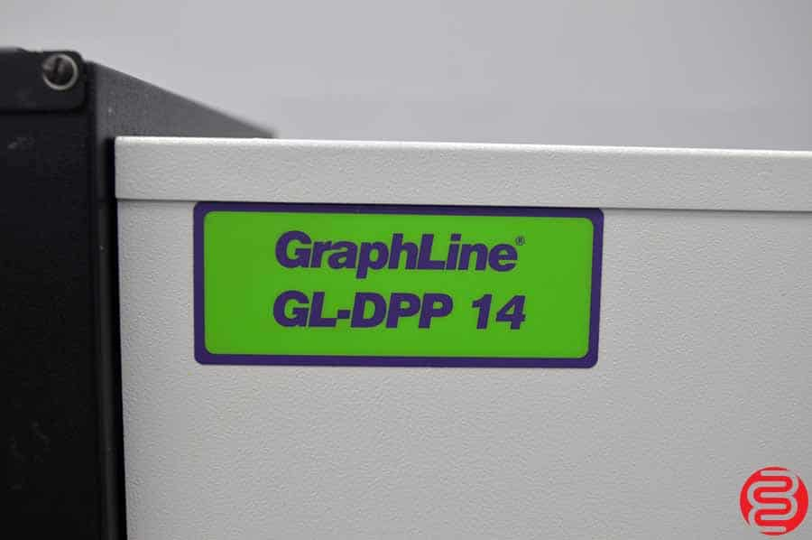 GraphLine DPP 14 Film Processor