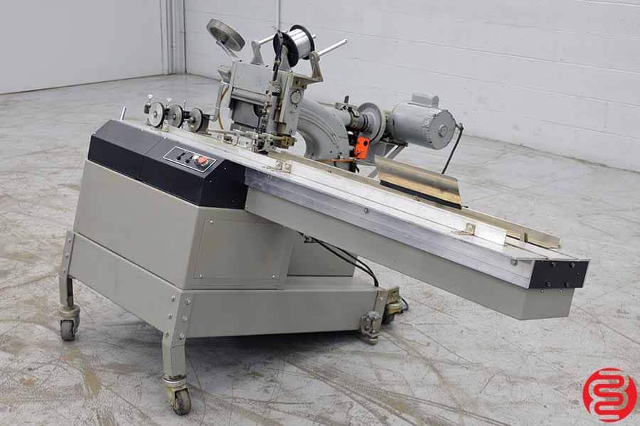 Interlake Model 600 Stitcher
