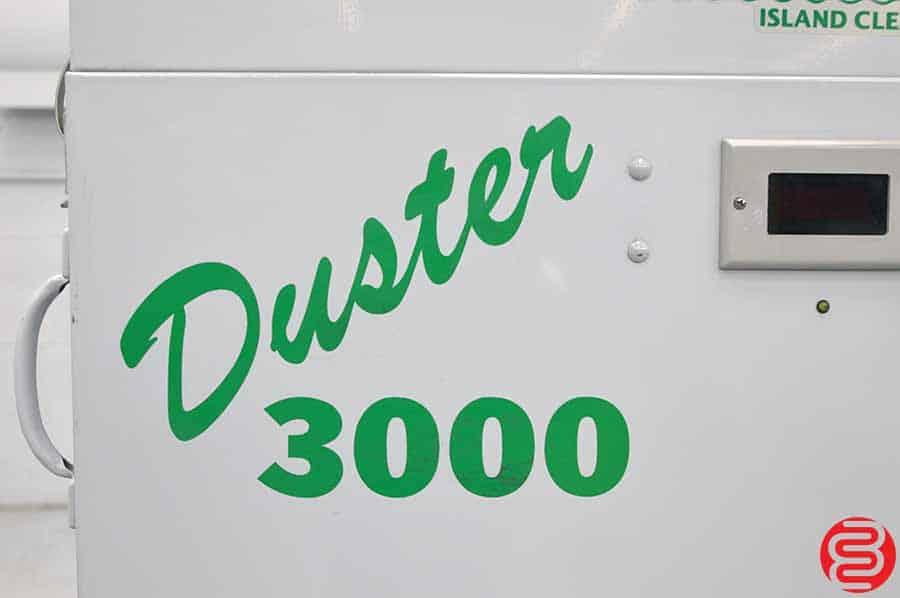 Island Clean Air Duster 3000 DownDraft