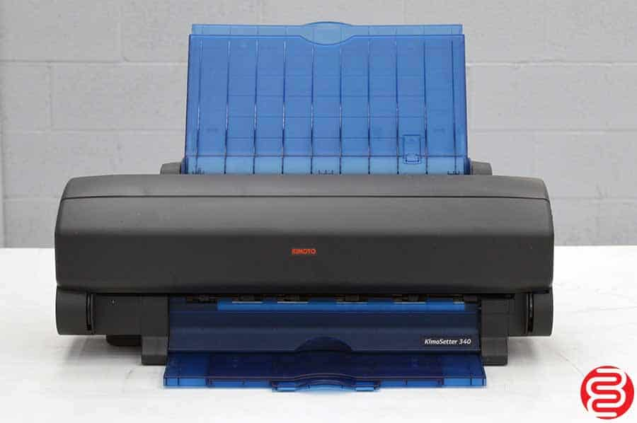KimoSetter 340 Computer to Plate System