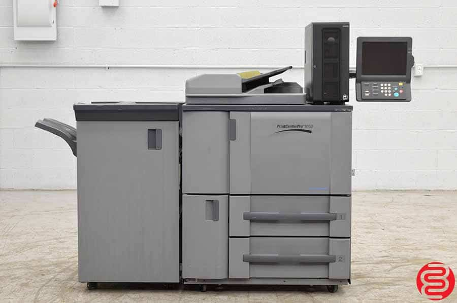 Konica Minolta BizHub Pro 1050 Digital Press