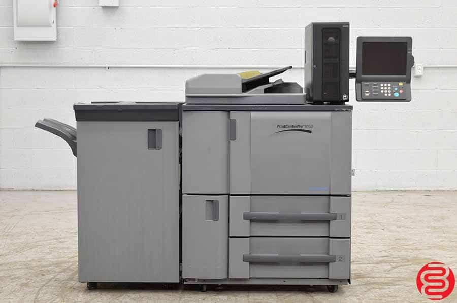 Konica Minolta BizHub Pro 1050 Digital Press