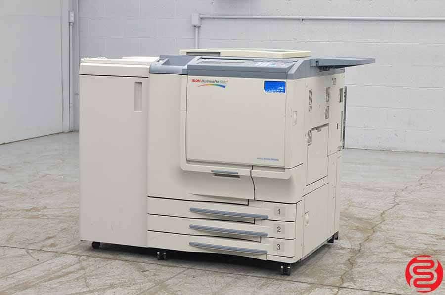 Konica Minolta IKON BusinessPro 500C Color Digital Press