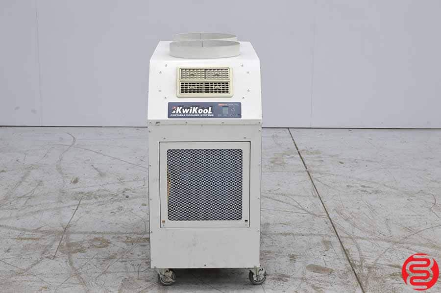 KwiKool Portable Air Conditioner SAC 2411 2 Ton 23500 BTU