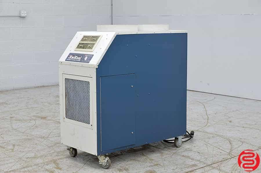 KwiKool Portable Air Conditioner SAC 2411 2 Ton 23500 BTU