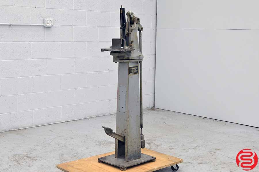 Lawson Manual Corner Rounder