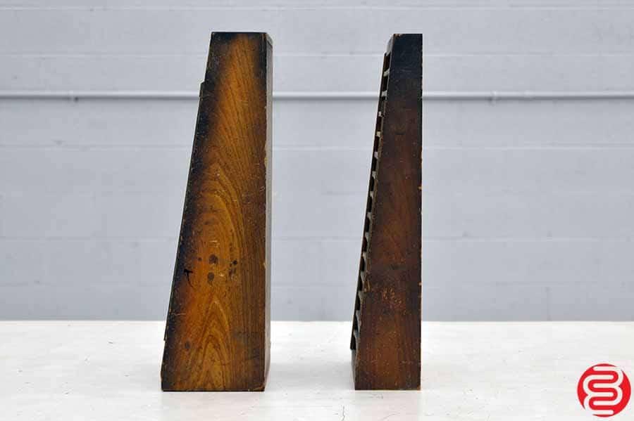 Letterpress Furniture Cabinet