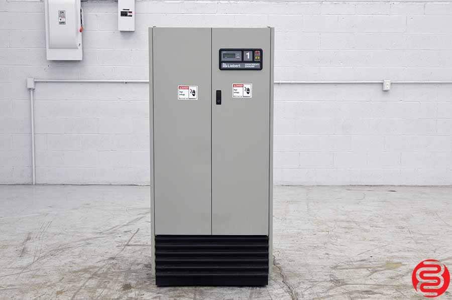 2000 Liebert PPA050Q Precision Power Center