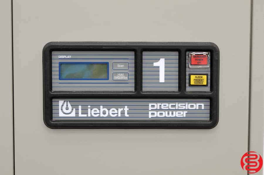 2000 Liebert PPA050Q Precision Power Center