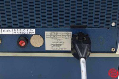 Macbeth TD501 Densitometer