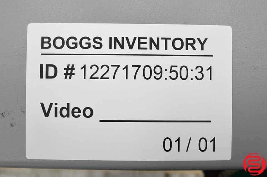 Multigraf Universal Pile Delivery