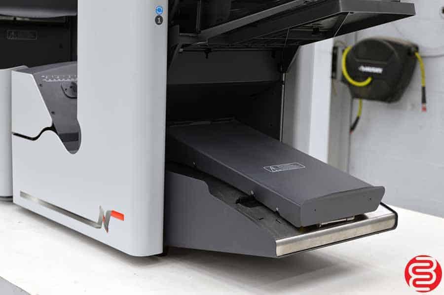 Neopost Vs Mail Folder Inserter Boggs Equipment