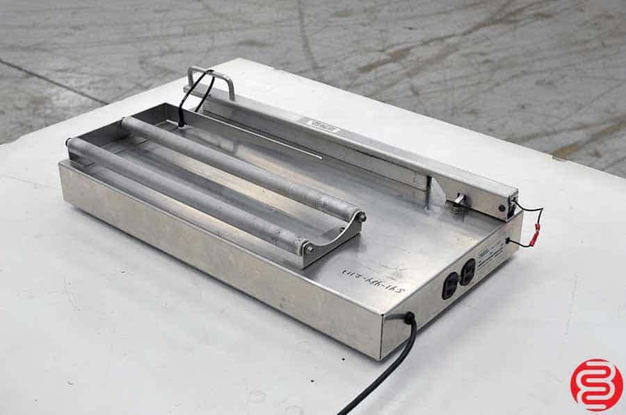 PacWrap 16/27 Shrink Wrap System