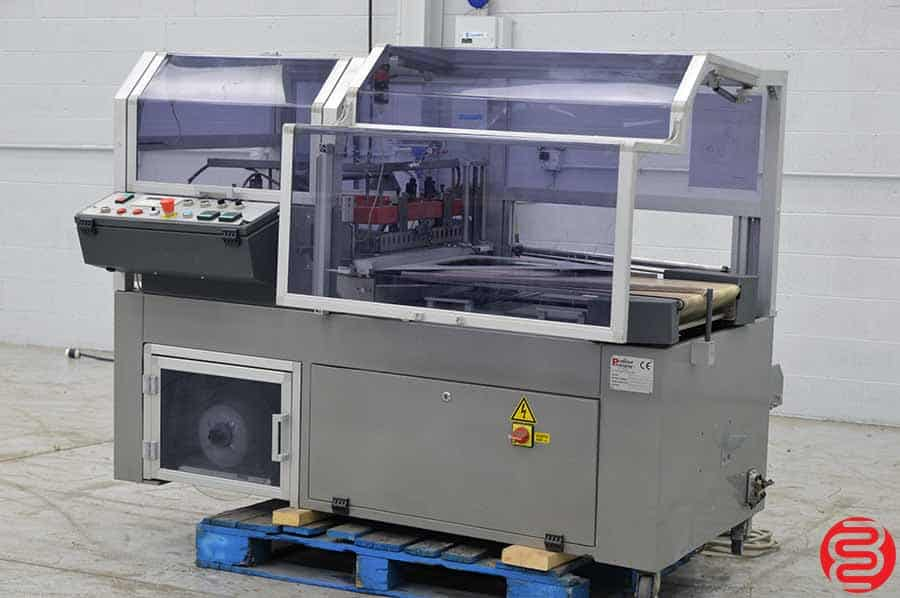 Preferred Packaging Automatic Shrink Wrap System