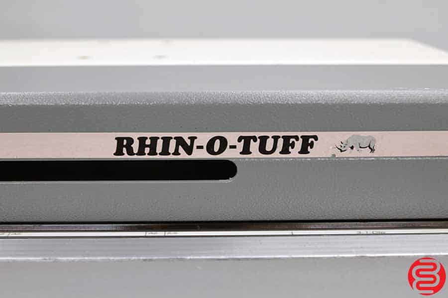 Rhin-O-Tuff HD-7000 Ultima Punch