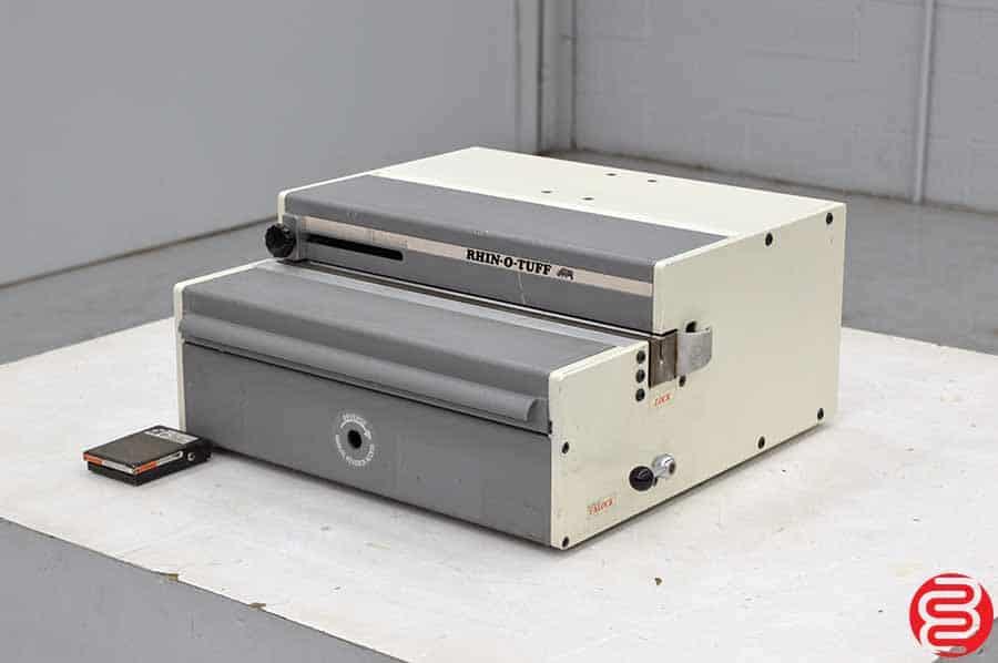 Rhin-O-Tuff HD-7000 Ultima Punch