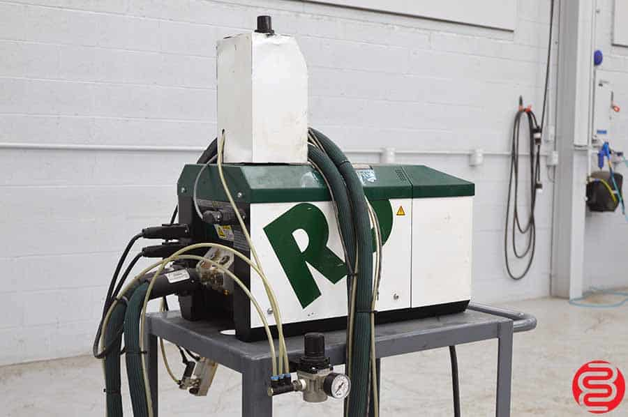 Robatech Concept Gluing System