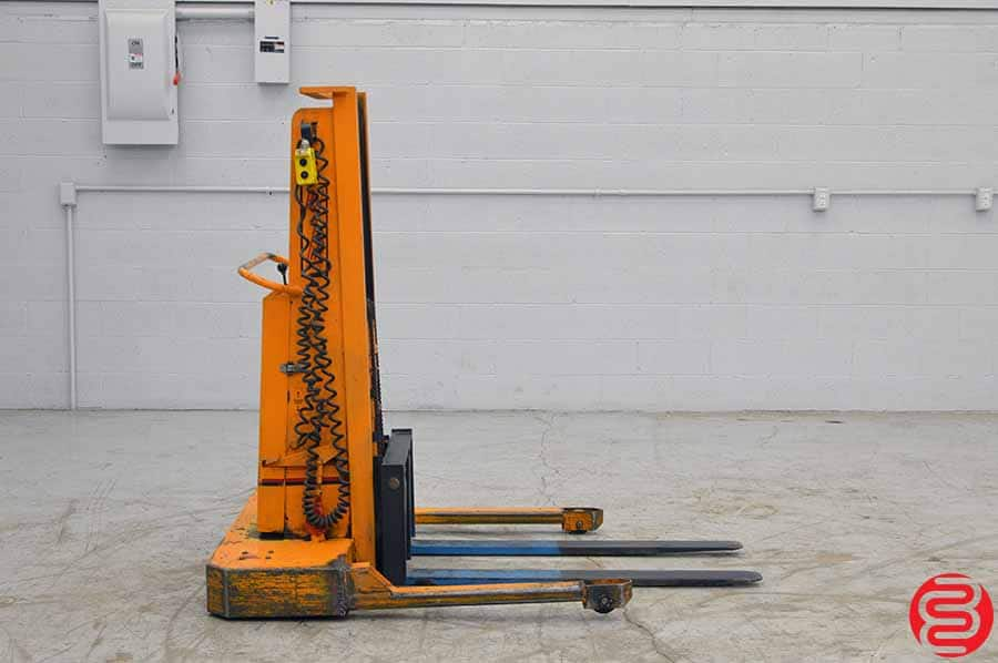 Rol-Lift PMD Series 2000 LB Pallet Stacker
