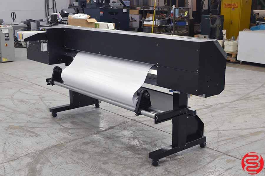 Roland SOLJET Pro 4 XR-640 Large Format Printer Cutter