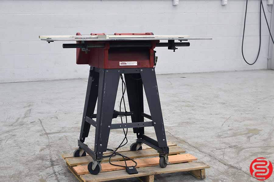 Scott Heavy Duty Index Tabcutting Machine