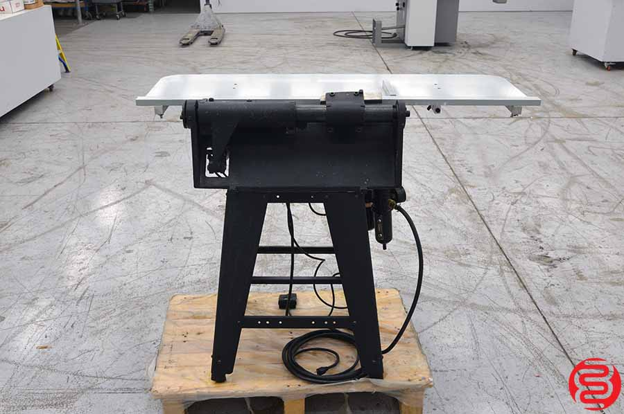 Scott Heavy Duty Index Tabcutting Machine